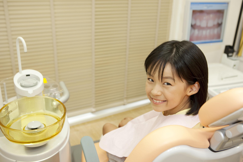 歯医者をお子さまのトラウマにしないために