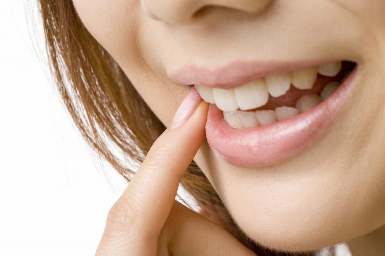 お口の健康は体全体の健康の一部です